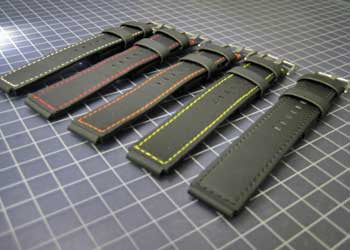 Stitched Composite Watch Bands by Maratac ™ - CountyComm