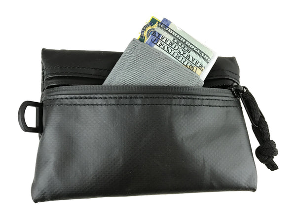 R-PVC Water Repellant Pouch