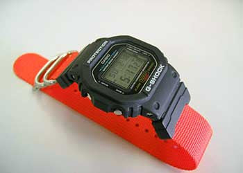 Adapters For Casio G-Shock Watches - CountyComm