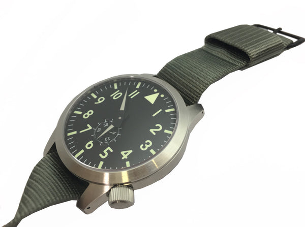 Pilot ARC Automatic Watch by Maratac ™ - CountyComm