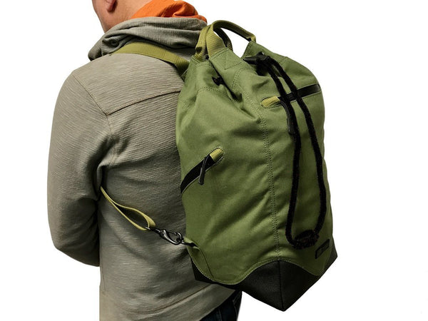 Bac Sac 1000D DayPack by Maratac REV 4*