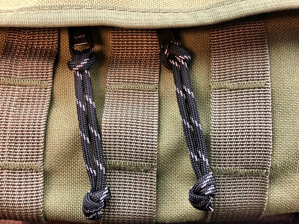 Triple Tracer Reflective 550 Para Cord - 50 Feet - CountyComm