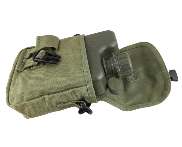 Canteen Pouch + Free Canteen - CountyComm