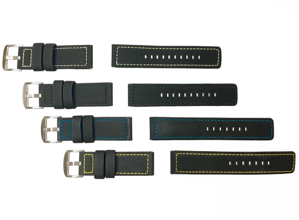 ff07c581d Stitched Composite Watch Bands by Maratac ~ | CountyComm – CountyComm