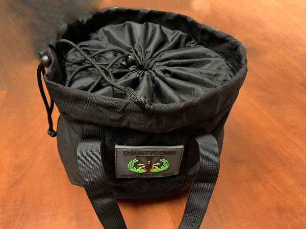 Maratac Tactical Gaffer Bag + Rain Gusset Rev 2 - CountyComm