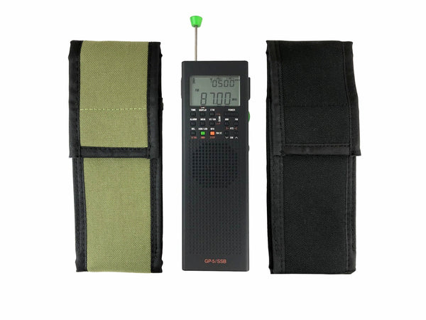 Case for GP-5 SSB General Purpose Radio REV 2  ~ - CountyComm