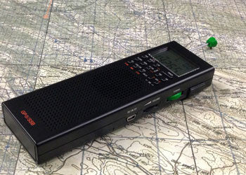 Spare Green Tip Antenna For CountyComm GP-5 SSB Radio - CountyComm