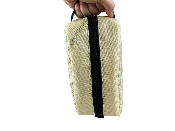 Kevlar® - Dopp Bag - Limited 250 Piece Run
