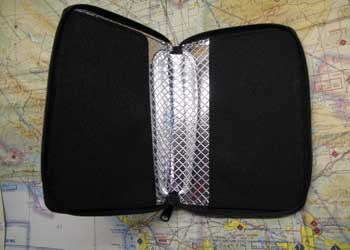 Passport RFID Holder - CountyComm