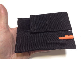 Patch Pockit Holder - CountyComm