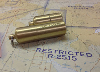 Brass Lighters By Maratac ™ - CountyComm