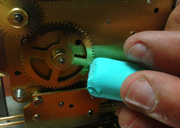 Watch Maker Cleaning Putty