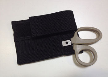 Patch Pockit Holder