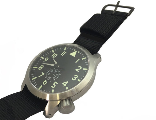 Large Pilot Automatic Watch by Maratac ™