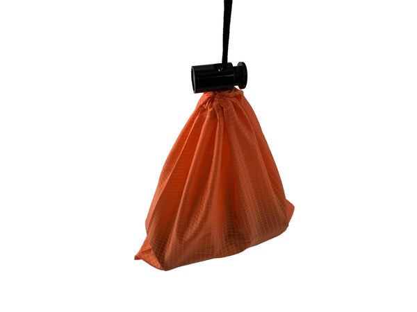 Ripstop Ultra Lightweight Drawstring Bag ( Multi Pack ) - CountyComm