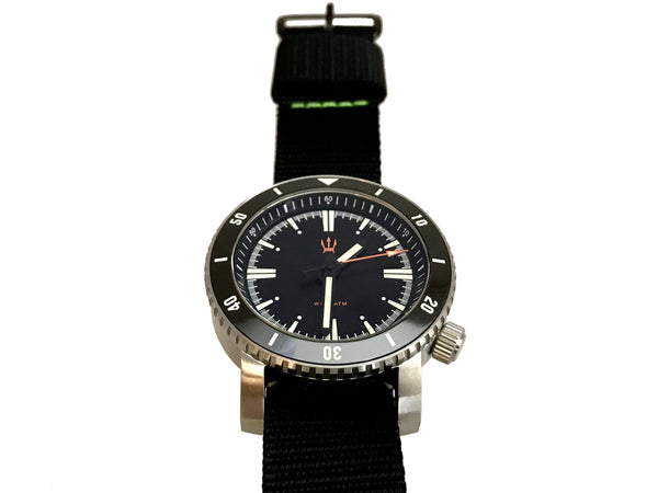 SR-35 Diver Automatic Watch by Maratac™