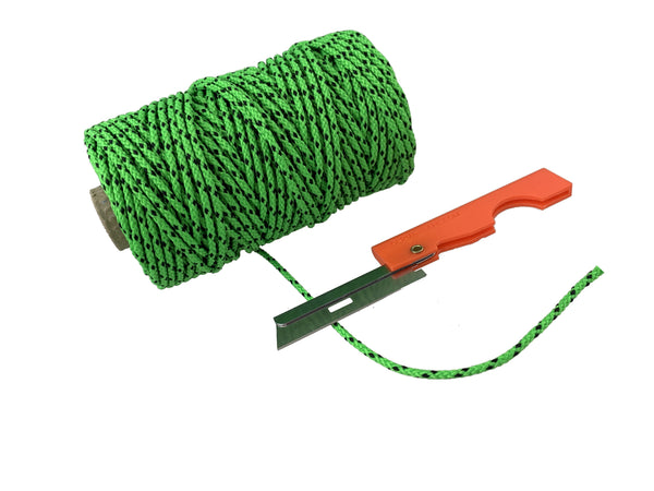 "3/32"" Tether Nylon Cord - CountyComm"