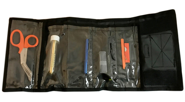 Tactical Tool Roll Rev 2