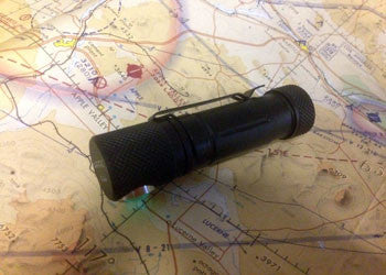 Tactical Personal Flood TPF AA Light by Maratac ™ - CountyComm