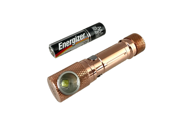 Copper Tactical Personal Flood TPF AAA Light by Maratac ~ - CountyComm