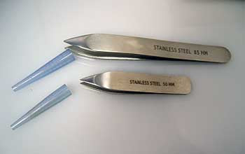 Tweezer Set - CountyComm