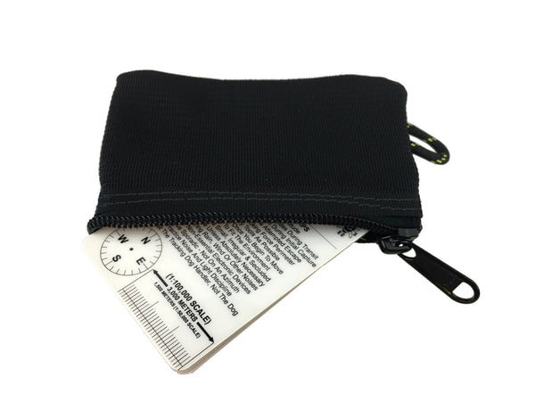 Zipper Key Pouch By Maratac Rev 2
