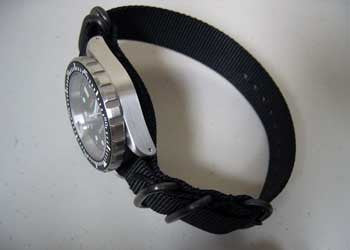 Zulu® Four Buckle Watch Straps by Maratac ™ - CountyComm