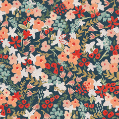 Wilder | Organic Cotton Batiste - 1/4m