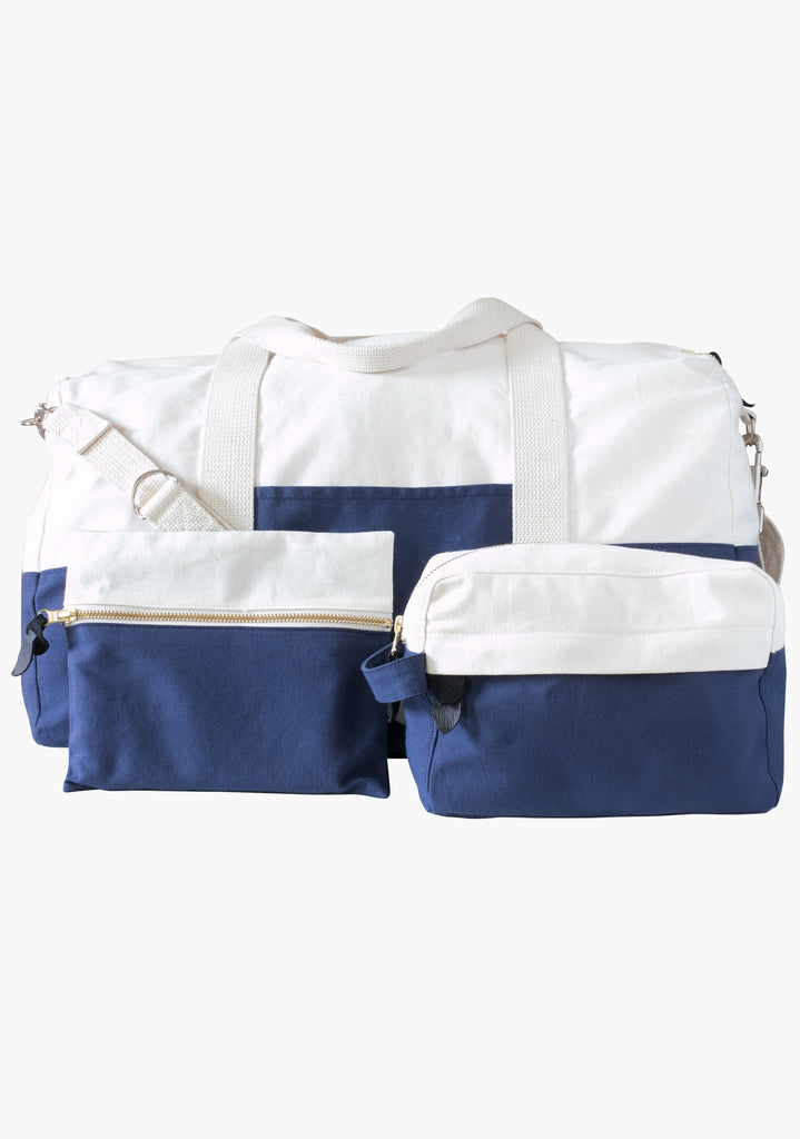Portside Travel Set | Grainline Studio - Stitch 56  - 1