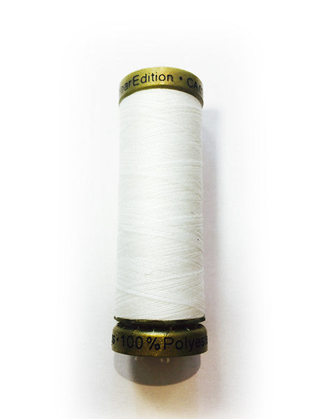 Gütermann Anniversary Thread - White 150MT
