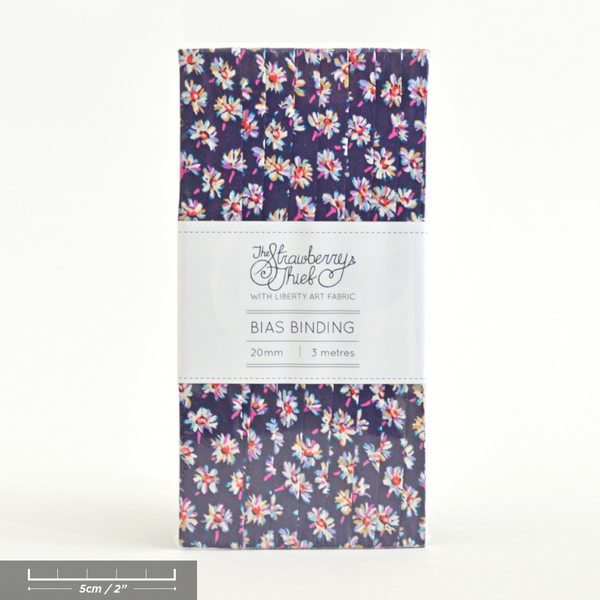 Bias Binding | Liberty Art Fabrics