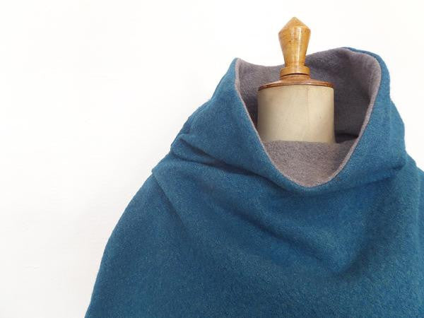 The Parkwood Cosy Cowl (Paper) Sewing Pattern | MiY Collection