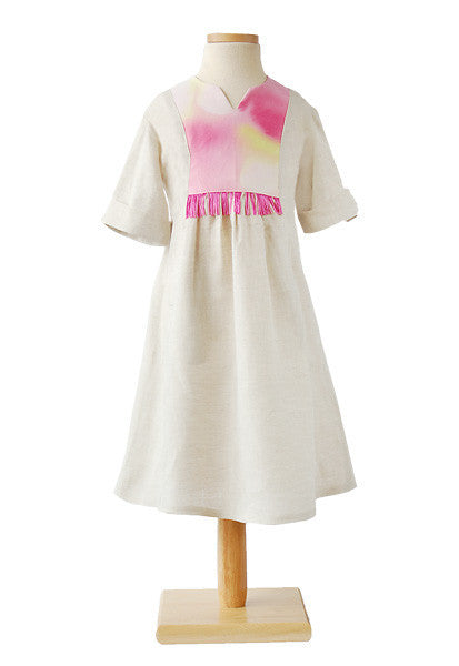 Hide-and-Seek Dress + Tunic PAPER Sewing Pattern | oliver+s - Stitch 56  - 2