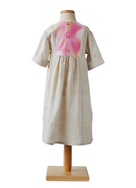 Hide-and-Seek Dress + Tunic PAPER Sewing Pattern | oliver+s - Stitch 56  - 3