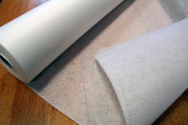 Fusible Medium to Heavy-weight Interfacing | Vilene VL1025F