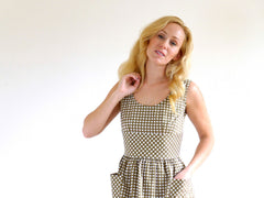 Sylvie Dress Sewing Pattern | Christine Haynes - Stitch 56  - 7