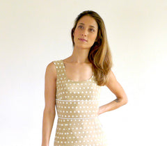 Sylvie Dress Sewing Pattern | Christine Haynes - Stitch 56  - 13