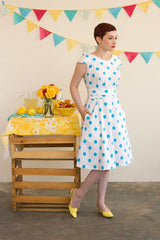 Crepe Sewing Pattern | Colette Patterns - Stitch 56  - 1