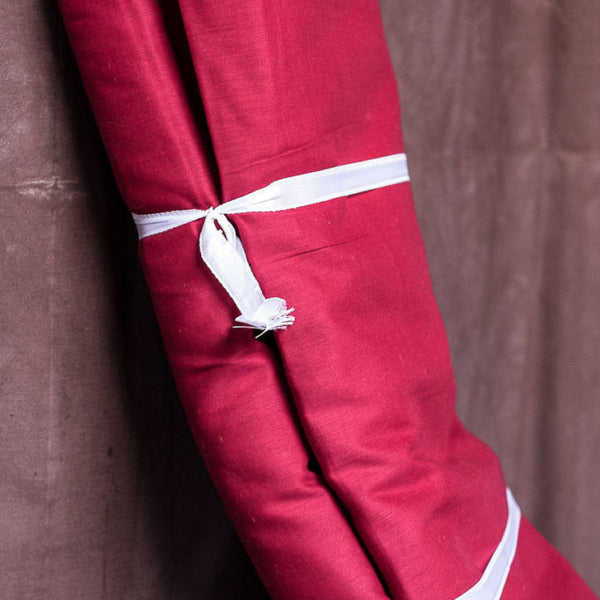 Berry Red | Fine Muslin | Merchant & Mills - 1/4m