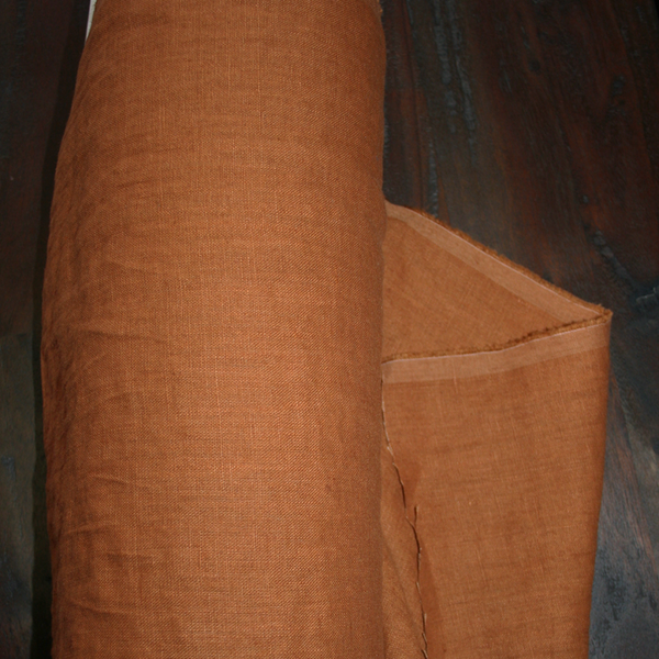 Boston Fall | Linen | Merchant & Mills - 1/4m - Stitch 56  - 1