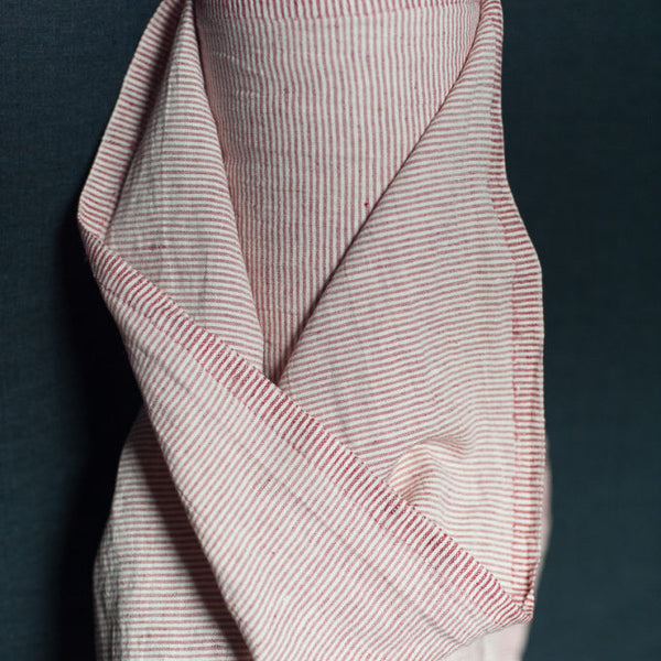 Gotland | Linen and Cotton | Merchant & Mills - 1/4m