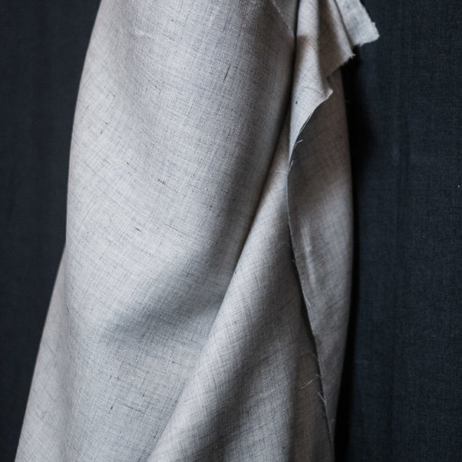 Sandleford | Irish Linen | Merchant & Mills - 1/2m