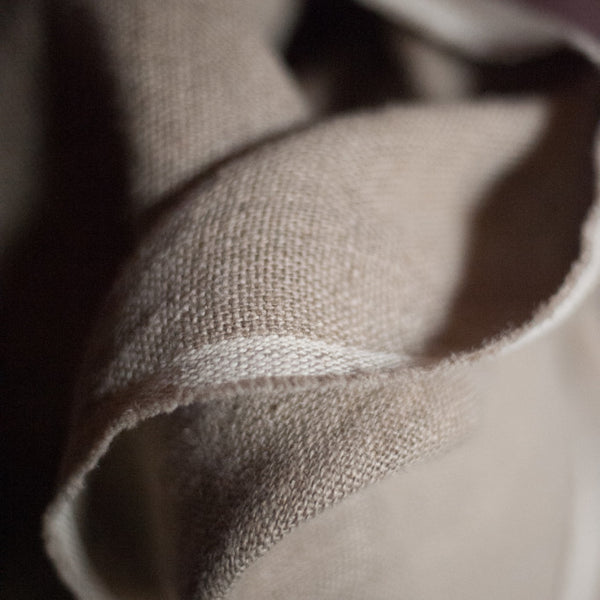 Soft Natural | Irish Linen | Merchant & Mills - 1/4m