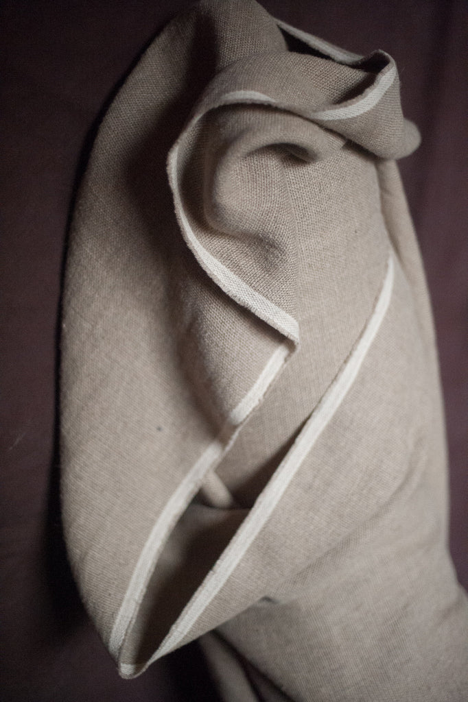 Soft Natural | Irish Linen | Merchant & Mills - 1/2m
