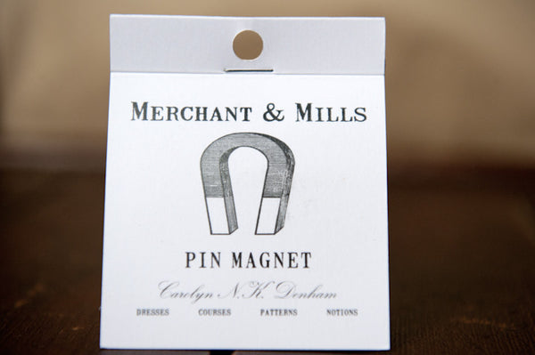 Pin Magnet - Stitch 56  - 1