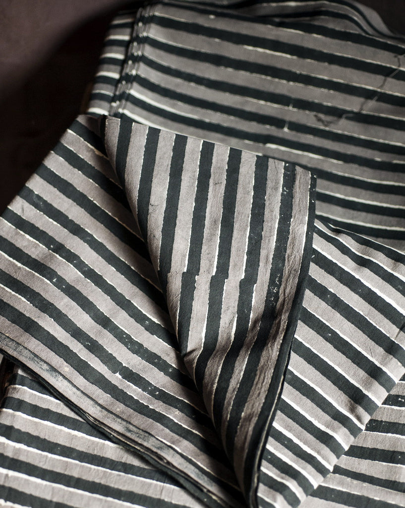Billboard Stripe | The Rajasthan Express Collection | Merchant & Mills - Stitch 56  - 2