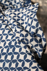 Indigo Windmill | The Rajasthan Express Collection | Merchant & Mills - Stitch 56  - 1