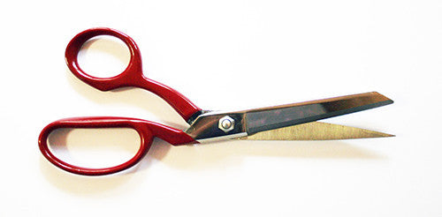 "Reds Extra Sharp 8"" Tailors Shears - Stitch 56  - 3"