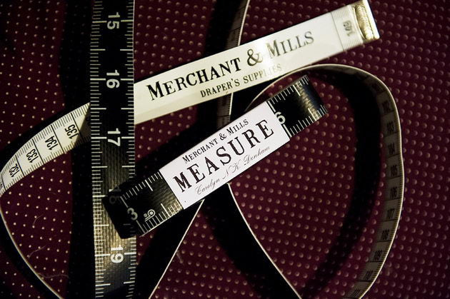 Tape Measure - Stitch 56  - 3