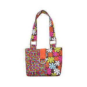Small Tote and Satchel Sewing Pattern - Stitch 56  - 1